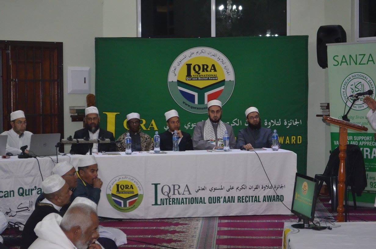 Iqra2016